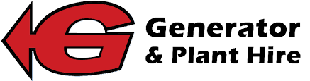 Generator and Planthire