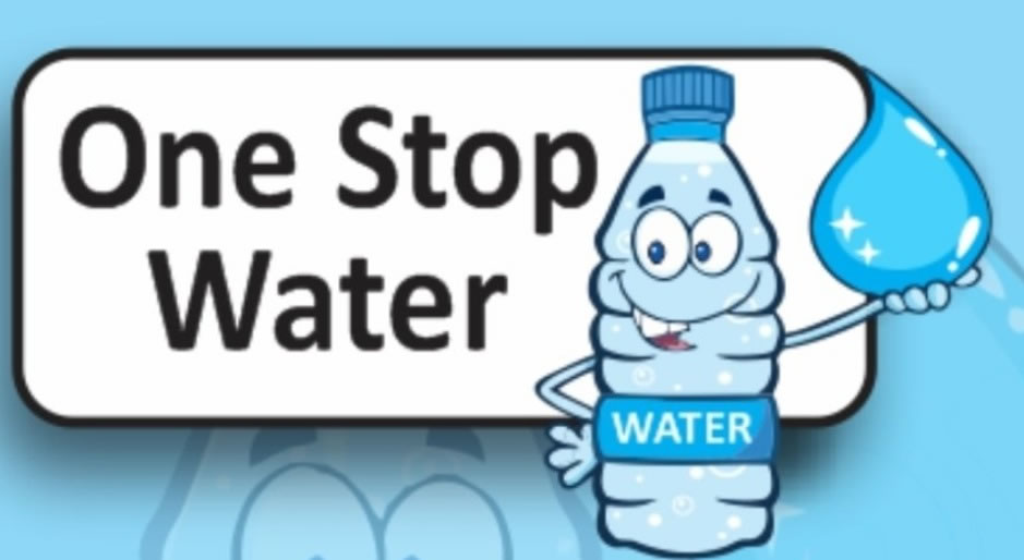 One Stop Water